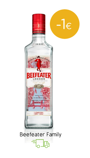 Beefeater Family