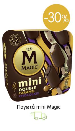 Παγωτά mini Magic