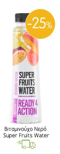 Super Fruits Water