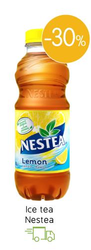 Ice tea Nestea
